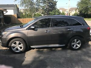 2010 ACURA MDX FULLY CERTIFIED ONLY $13900