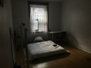 Sublet Available! (August Only)