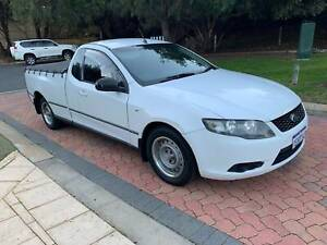 2009 Ford Falcon  Automatic Ute Beaconsfield Fremantle Area Preview