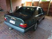 Mercedes-Benz 260E Auto 1989 (W124) Ferntree Gully Knox Area Preview