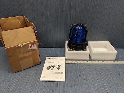 Federal Signal 191xl Hazardous Warning Light Led Series B