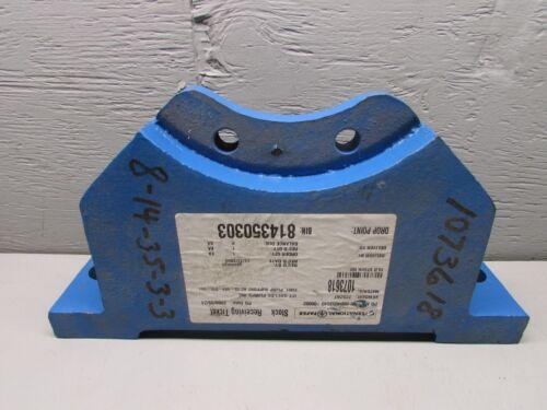 ITT Goulds Pump Foot Support AC 52-984-515-001