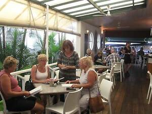 CAFE/RESTAURANT - PRIME CENTRAL EUMUNDI - PRICE REDUCED Eumundi Noosa Area Preview