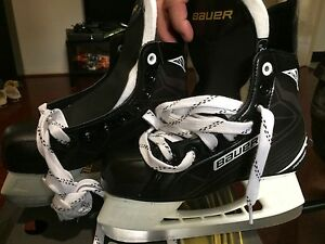 Ice hockey skates Hornsby Hornsby Area Preview
