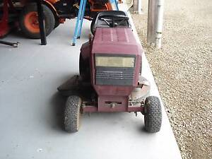 COX RIDE ON MOWER & TRAILER Lilydale Yarra Ranges Preview