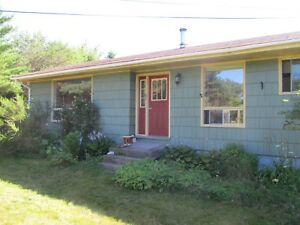 Bungalow in Chester for Winter Rental!