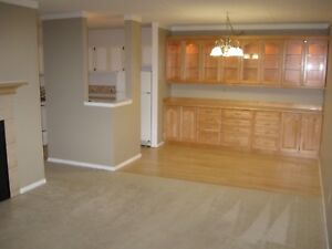 2 Bedroom townhouse style condo for rent