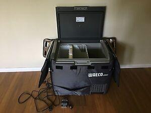 WAECO CFX-65 Fridge Freezer The Hill Newcastle Area Preview