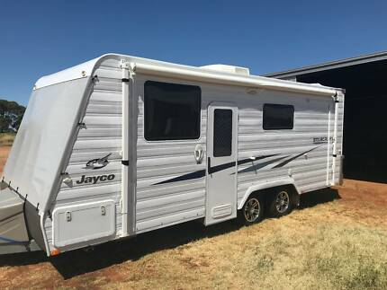 starcraft jayco Kingston On Murray Loxton Waikerie Preview