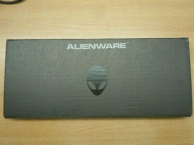 Dell Alienware USB Gaming Keyboard UK layout