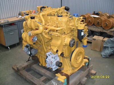 Caterpillar Engine C7.1 Acert Unused