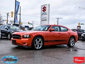 2008 Dodge Charger R/T Daytona #55 of 100 ~ONLY 25,000 KM!
