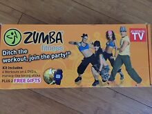 Zumba kit Erskine Park Penrith Area Preview