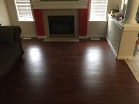 Cheapest price flooring installation