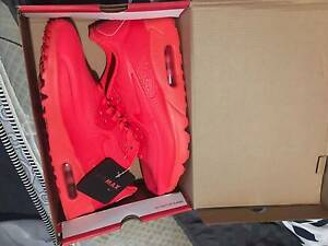 Nike Ultra Moire Bright Crimson US11 Joondalup Joondalup Area Preview