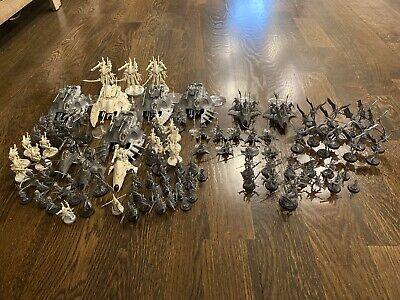 Warhammer 40k Eldar/Dark Eldar Army Lot
