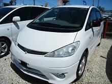 2004 Toyota Tarago/Estima (#0724) 2.4 L Aeras G Edition Moorabbin Kingston Area Preview