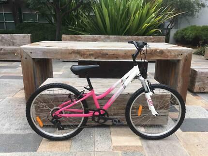 "Diamondback Impression 24"" wheel bike"