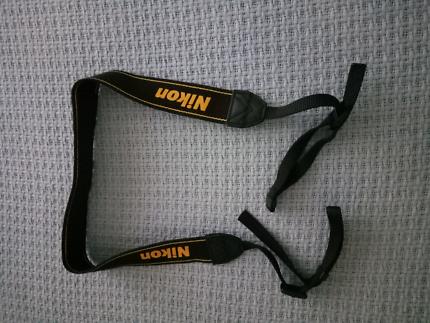NIKON Genuine strap