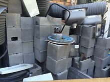 Besser blocks, doubles and singles Northcote Darebin Area Preview