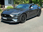 Ford Mustang 6 5.0 Ti-VCT V8 Test