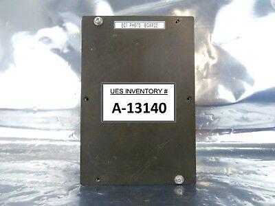 Hitachi Ptpa-01 Eci Photo Board Pcb Assembly M-712e Shallow Trench Etcher Used