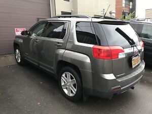 2010 GMC Terrain SLE - AWD Rear Camera Carfax Clean