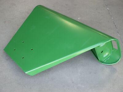 Left Hand Fender For John Deere Jd 2555 2630 2640 2750 2755 2840 2940 2950 2955