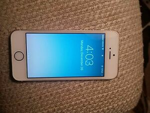 IPhone 5s Gold Stratford Kitchener Area image 2