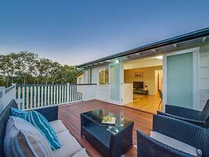 Shorncliffe Family Home Shorncliffe Brisbane North East Preview