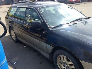 Subaru Outback $1800 licensed and inspected!