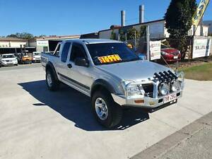 THE BEST RODEO XTRA CAB IN QUEENSLAND Yatala Gold Coast North Preview