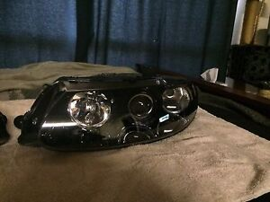 HEADLIGHTS HOLDEN VT MONARO  PAIR NEW Morley Bayswater Area Preview