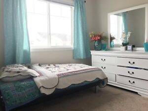 Room for rent with private bathroom