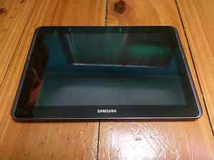 samsung galaxy tab 2 10.1 Ridgehaven Tea Tree Gully Area Preview