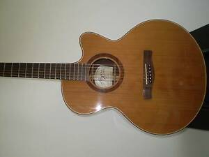 Ayers - Accoustic Guitar Warwick Southern Downs Preview
