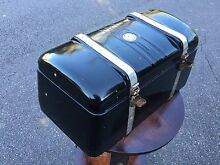 Antique Vintage Craven Equipment luggage Rack Norton Triumph Keperra Brisbane North West Preview