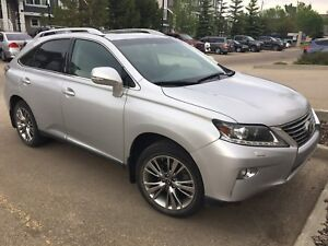 2013 LEXUS RX350 $20,999 NO TAX!