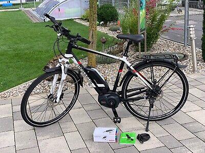 Sinus Tria N8 Rücktritt 28 Zoll Bosch E-Bike Pedelec Elektrofahrrad 2020