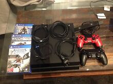 PlayStation 4 500 GB Bundle Tighes Hill Newcastle Area Preview