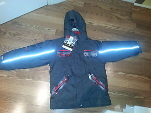 manteau d'hiver monster neuf