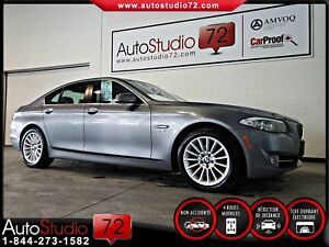 BMW 5 Series Traction intégrale xDrive 535i Berline 4 portes