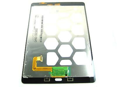 Full LCD Display & Touch Screen For Samsung Galaxy Tab A 9.7 SM-T550 Wifi~Black