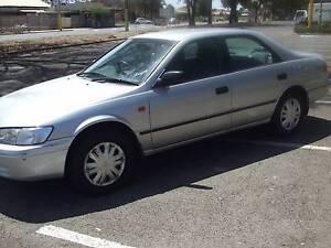 2001 Toyota Camry Sedan Angle Park Port Adelaide Area Preview