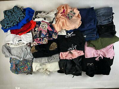 WOMENS Clothes Bundle 8.5Kg 33 Items Different Sizes