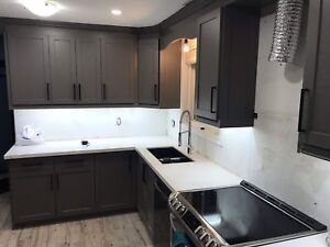 BIGGEST SALE OF THE YEAR ON KITCHEN CABINETS