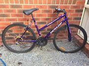 Ladies bike Melton West Melton Area Preview