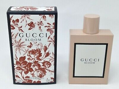 Gucci BLOOM By Gucci Women's Perfume 3.3 oz / 100 ml Eau De Parfum New & Sealed