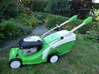 Rasenmäher Elektro Mit Antrieb Antrieb Bei Rasenmäher Geht Nicht