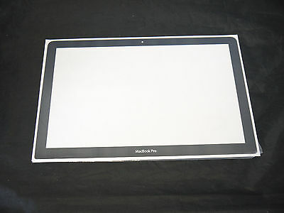 "NEW LCD LED Screen Display Glass c/w MacBook Pro 13"" A1278 2009 2010 2011 2012"